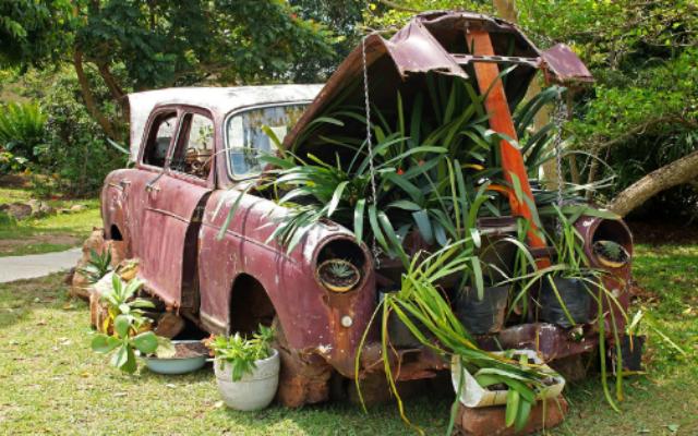Warum das Auto deiner Träume ein Neuwagen sein sollte