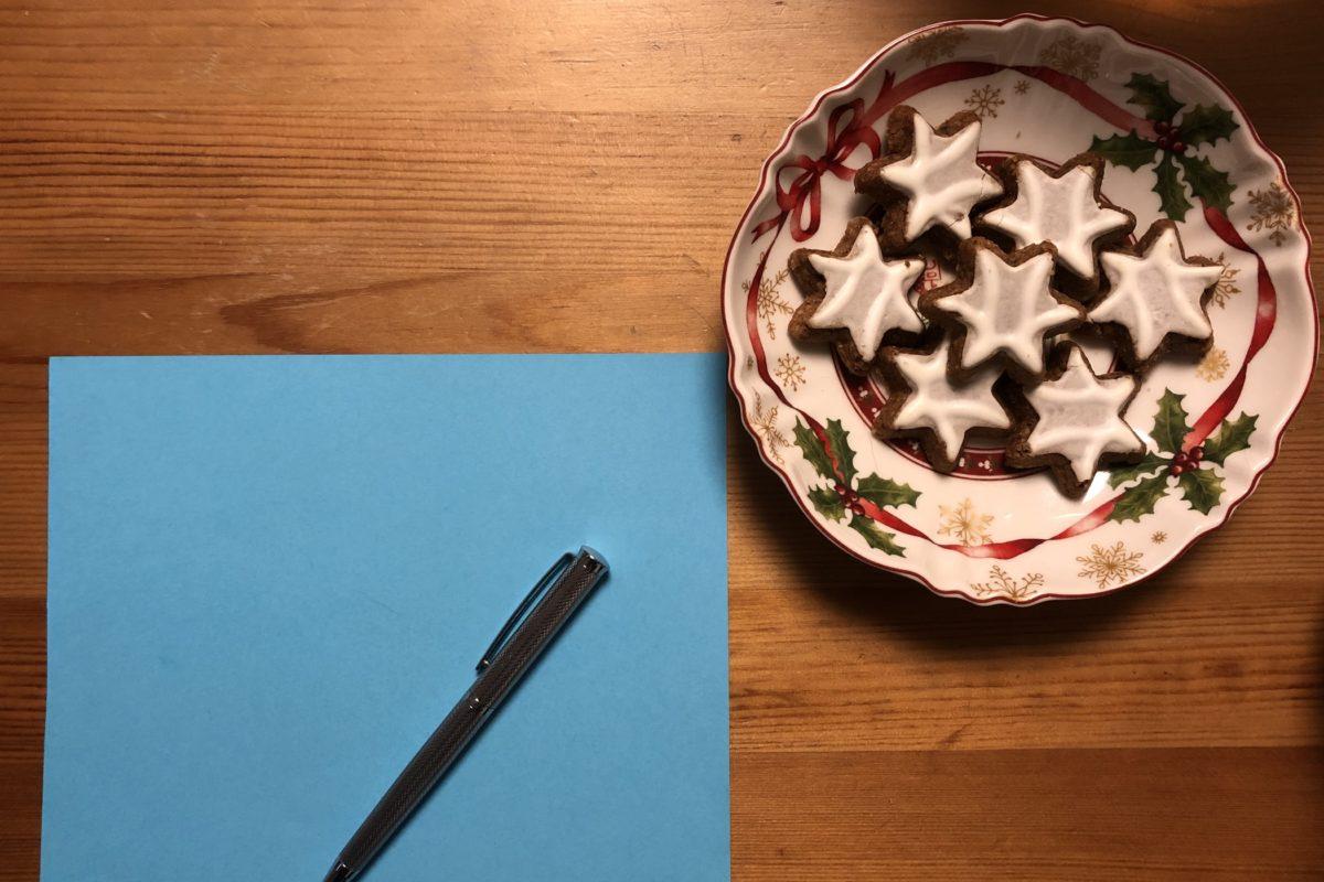 Schreibe jetzt den wichtigsten Brief deines Lebens