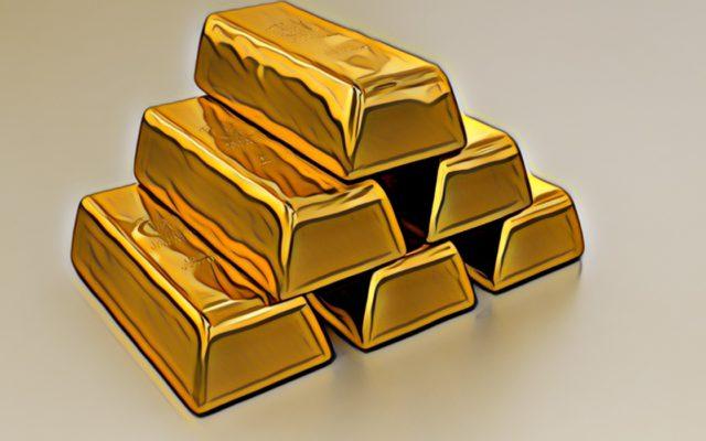 Gold, ja oder nein?!